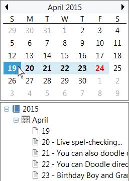 click-on-calendar